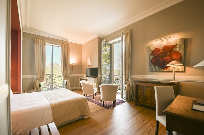 Hotel Bordeaux Gironde